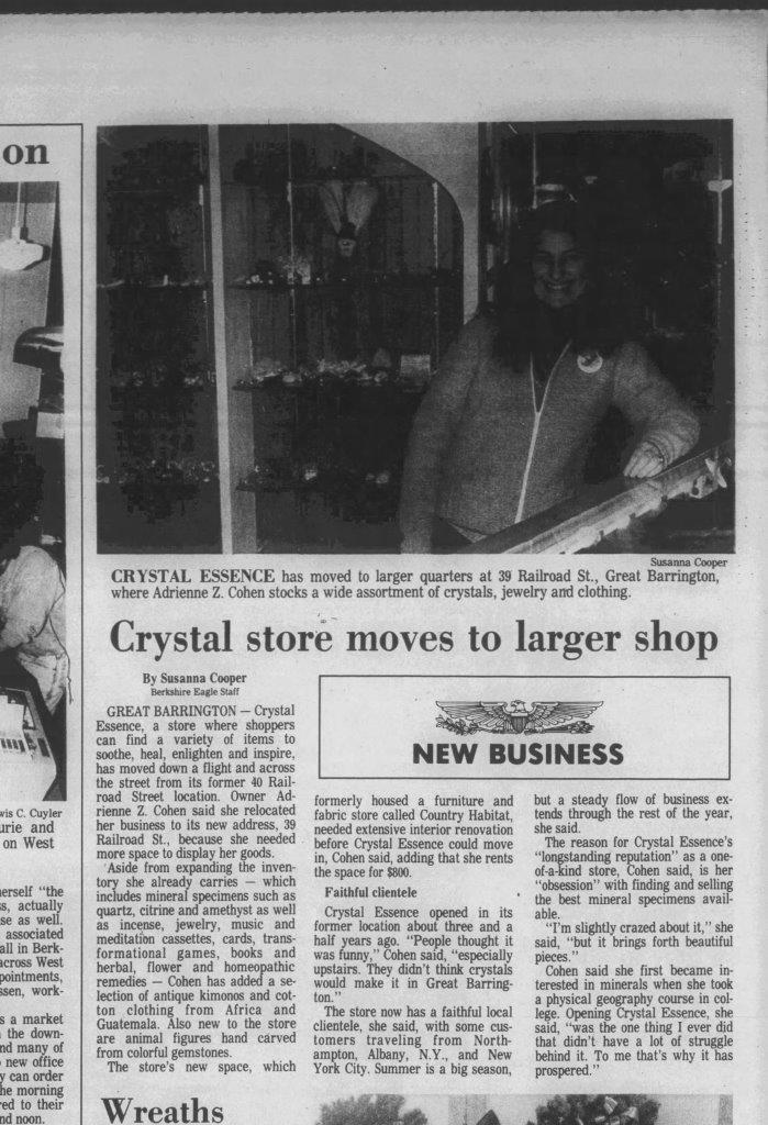 The Berkshire Eagle Sun Dec 18 1988